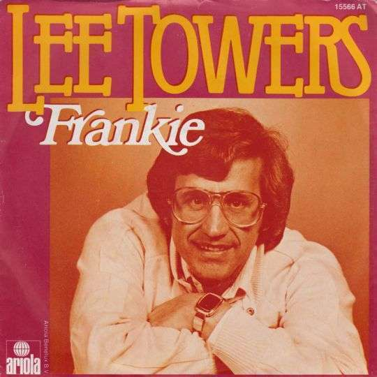 Coverafbeelding Frankie - Lee Towers