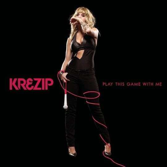 Coverafbeelding Play This Game With Me - Krezip