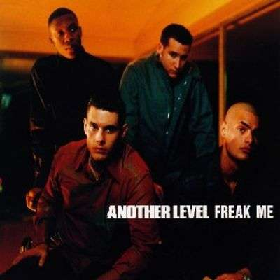 Coverafbeelding Freak Me - Another Level