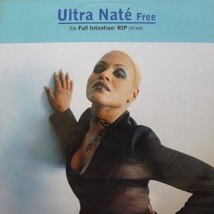 Coverafbeelding Ultra Naté - Free