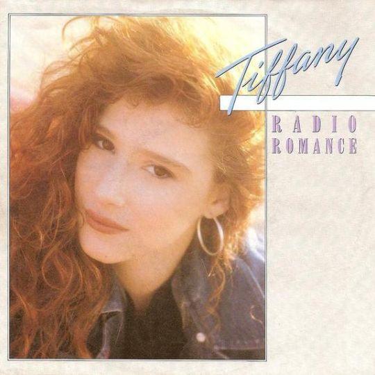 Coverafbeelding Radio Romance - Tiffany ((Usa))