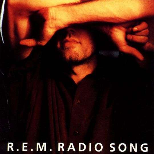Coverafbeelding Radio Song - R.e.m.