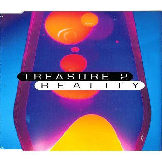 Coverafbeelding Treasure 2 - Reality
