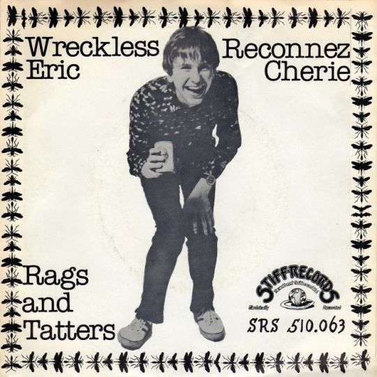Coverafbeelding Reconnez Cherie - Wreckless Eric