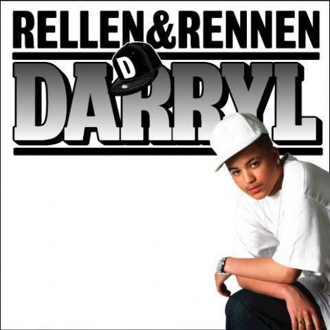 Coverafbeelding Rellen & Rennen - Darryl