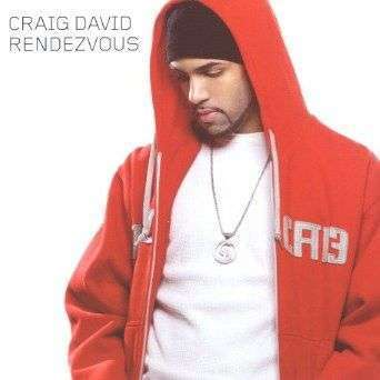 Coverafbeelding Rendezvous - Craig David