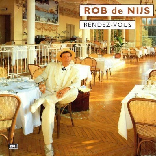 Coverafbeelding Rendez-Vous - Rob De Nijs