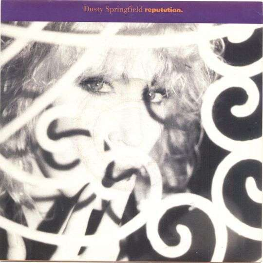 Coverafbeelding Reputation - Dusty Springfield