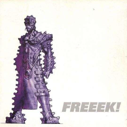 Coverafbeelding Freeek! - George Michael