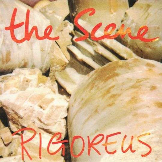 Coverafbeelding Rigoreus - The Scene