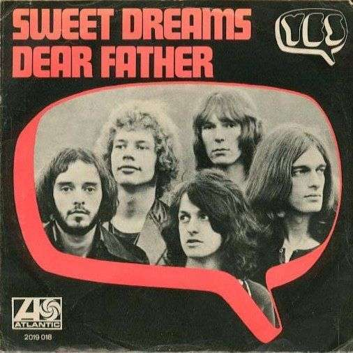 Coverafbeelding Sweet Dreams - Yes