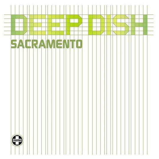 Coverafbeelding Sacramento - Deep Dish