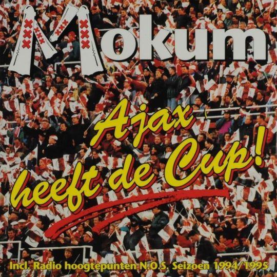Coverafbeelding Mokum - Ajax Heeft De Cup!