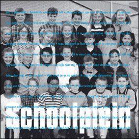 Coverafbeelding Schoolplein/ Kees - Acda En De Munnik