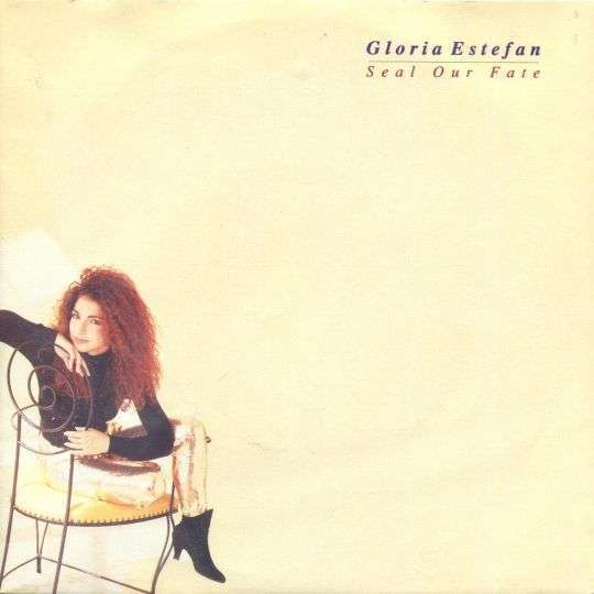 Coverafbeelding Seal Our Fate - Gloria Estefan