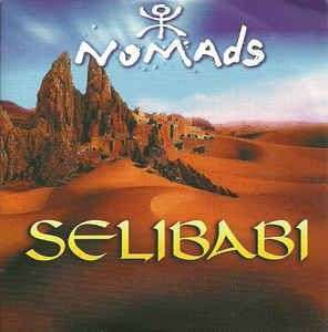 Coverafbeelding Selibabi - Nomads