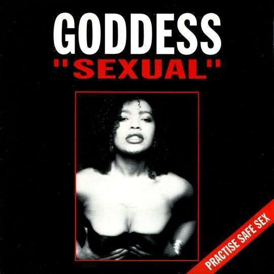 Coverafbeelding Goddess - Sexual