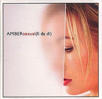 Coverafbeelding Sexual (Li Da Di) - Amber ((= Marie Claire Cremers))