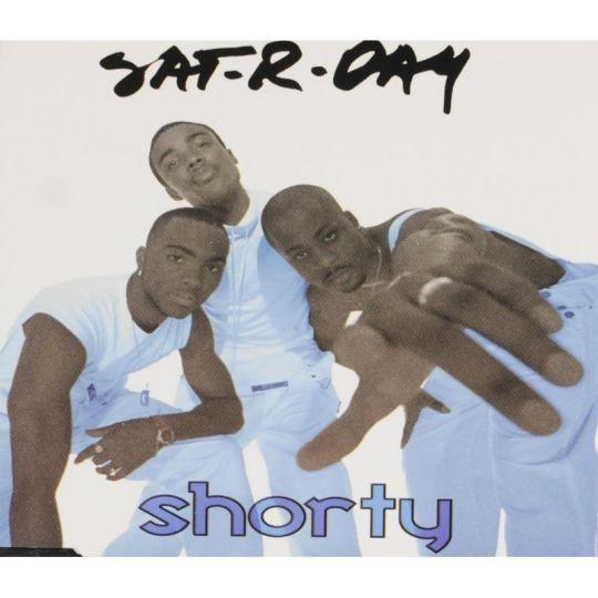 Coverafbeelding Shorty - Sat-r-day