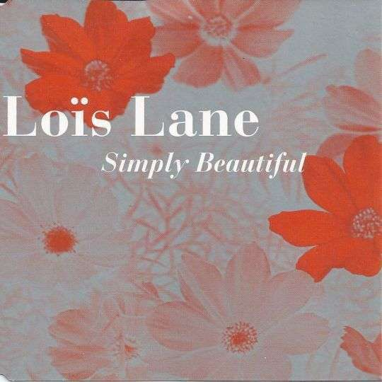 Coverafbeelding Simply Beautiful - Loïs Lane