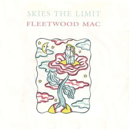 Coverafbeelding Skies The Limit - Fleetwood Mac