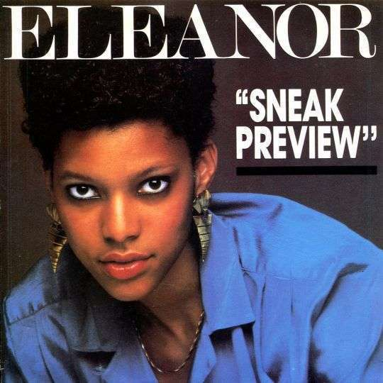 Coverafbeelding Eleanor - Sneak Preview