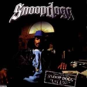 Coverafbeelding Snoop Dogg - Snoop Dogg