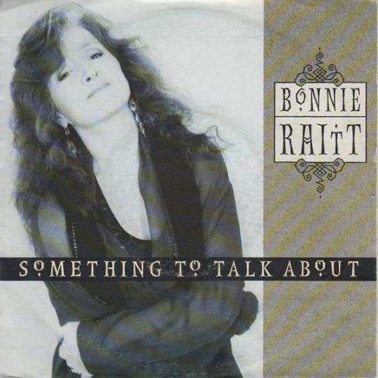 Coverafbeelding Something To Talk About - Bonnie Raitt