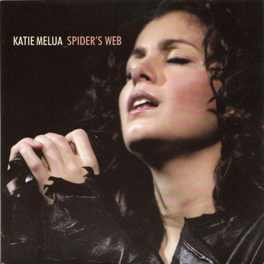 Coverafbeelding Spider's Web - Katie Melua