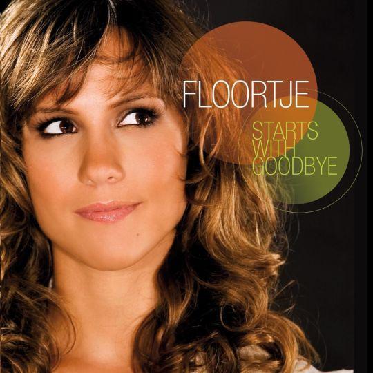 Coverafbeelding Floortje - Starts With Goodbye