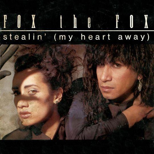 Coverafbeelding Stealin' (My Heart Away) - Fox The Fox