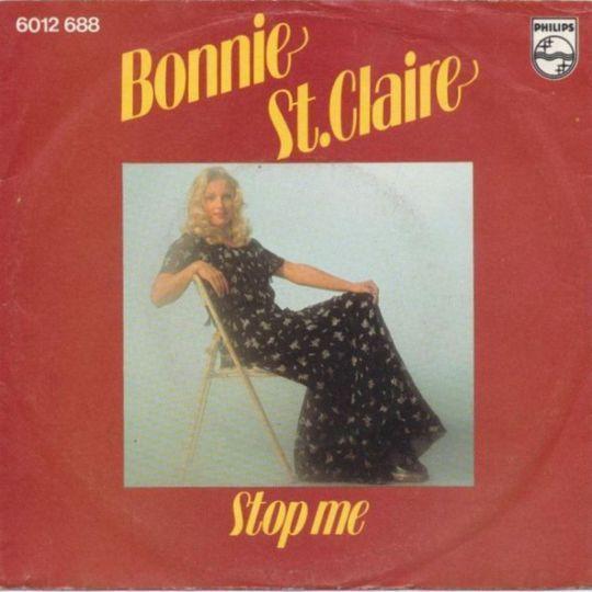 Coverafbeelding Stop Me - Bonnie St. Claire