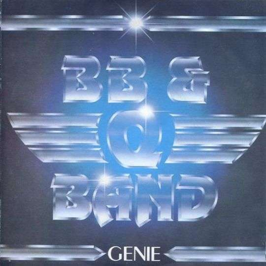 Coverafbeelding Genie - Bb & Q Band