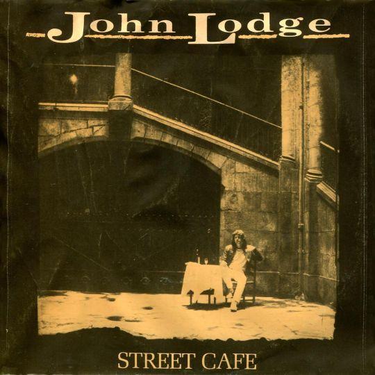 Coverafbeelding Street Cafe - John Lodge