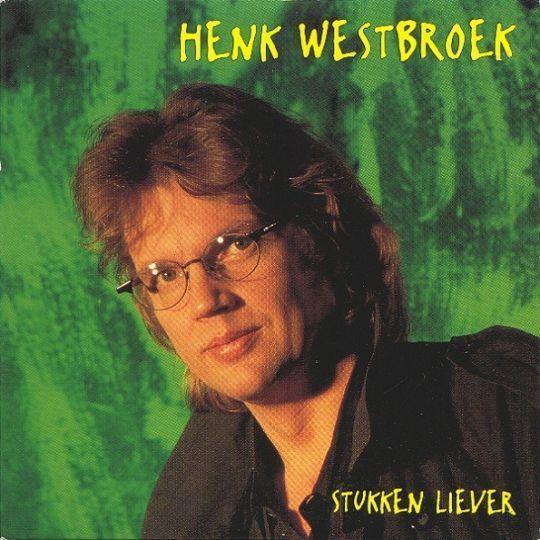 Coverafbeelding Stukken Liever/ Iedereen (Tweede Kans) - Henk Westbroek