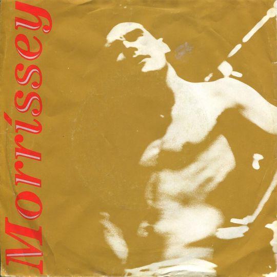 Coverafbeelding Morrissey - Suedehead