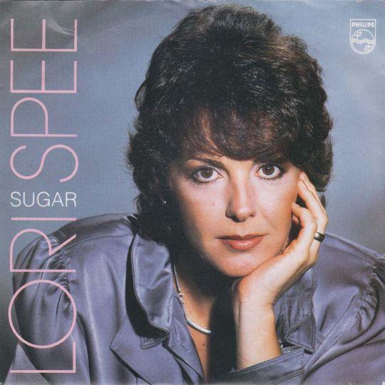 Coverafbeelding Sugar - Lori Spee