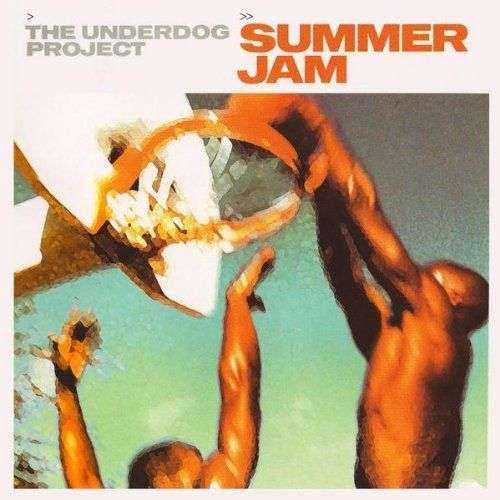 Coverafbeelding Summer Jam - The Underdog Project