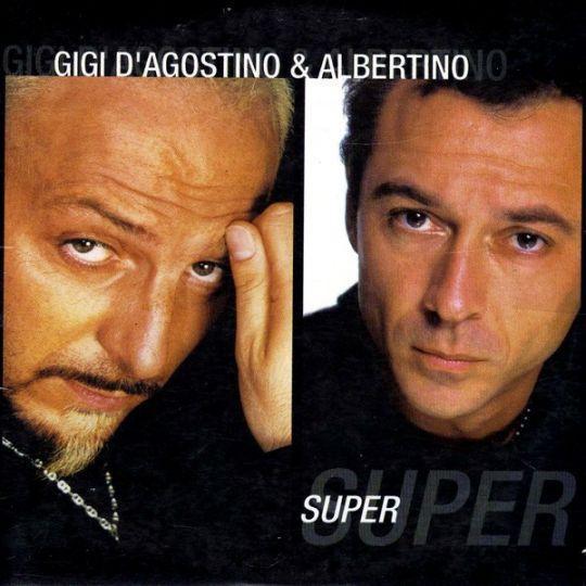 Coverafbeelding Super - Gigi D'agostino & Albertino