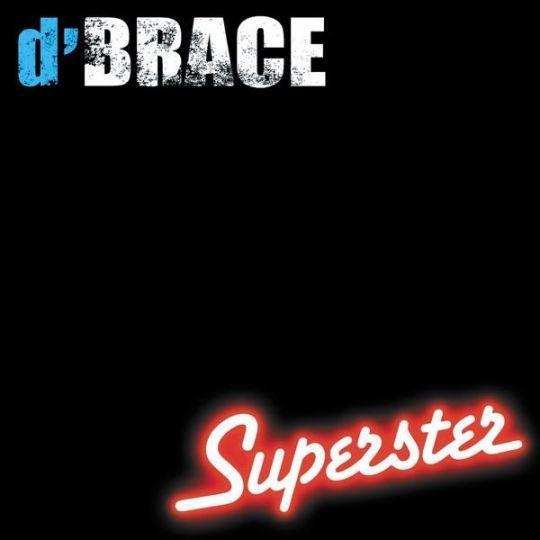 Coverafbeelding d'Brace - Superster