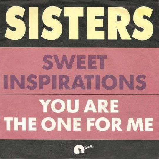 Coverafbeelding Sweet Inspirations - Sisters