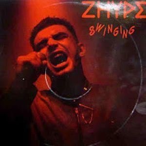 Coverafbeelding Zhype - Swinging