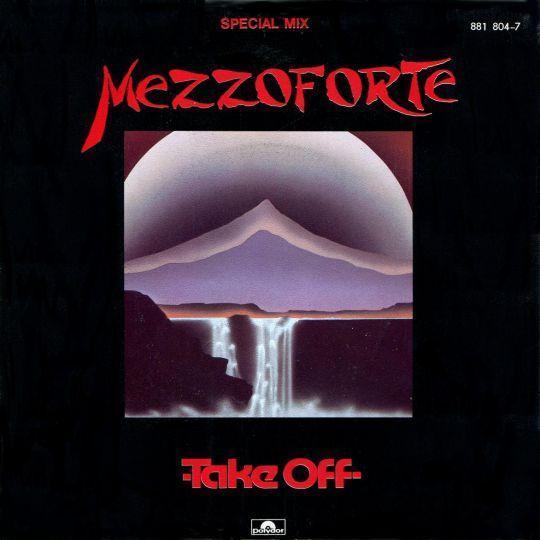 Coverafbeelding Take Off - Mezzoforte