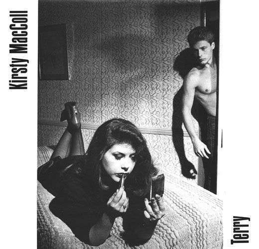 Coverafbeelding Terry - Kirsty Maccoll