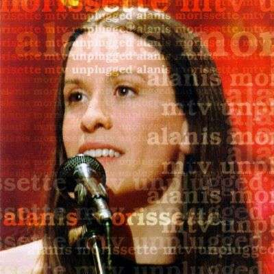 Coverafbeelding Alanis Morissette - That I Would Be Good - From MTV Unplugged 9.18.99