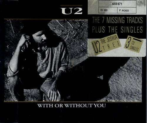 Coverafbeelding U2 - The 7 Missing Tracks Plus The Singles