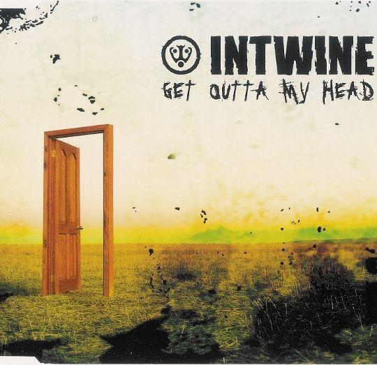 Coverafbeelding Get Outta My Head - Intwine