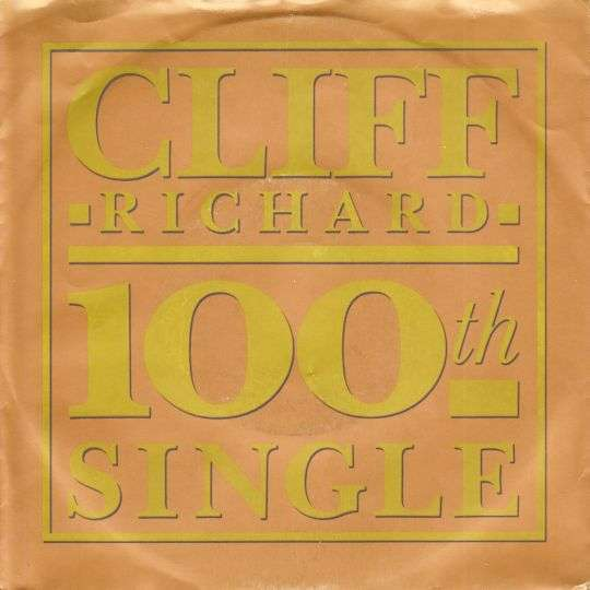 Coverafbeelding Cliff Richard - The Best Of Me