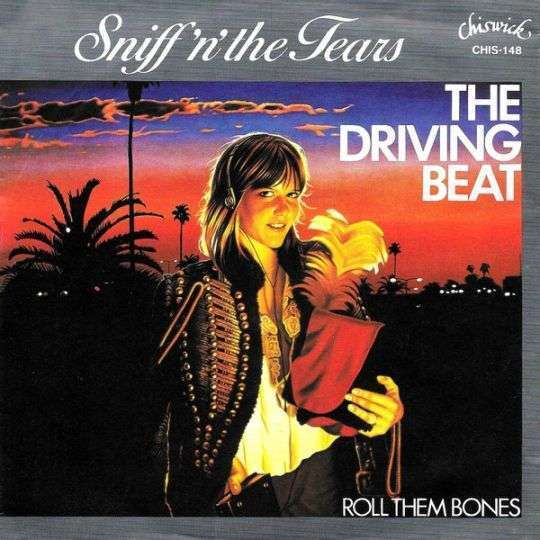 Coverafbeelding The Driving Beat - Sniff 'n' The Tears