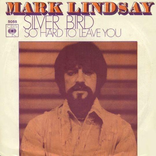 Coverafbeelding Silver Bird - Mark Lindsay